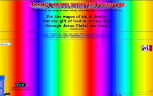 Самые страшные сайты интернета