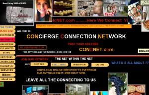 Самые уродливые сайты интернета