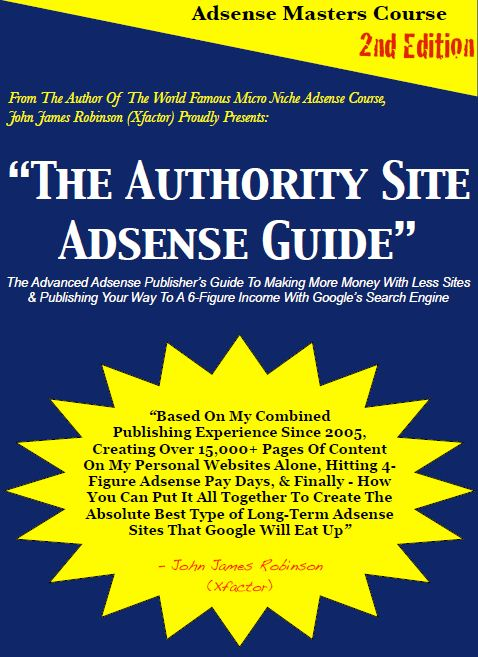 Google Adsene и заработок на нем